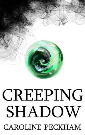 w00t! Book launch for Creeping Shadow