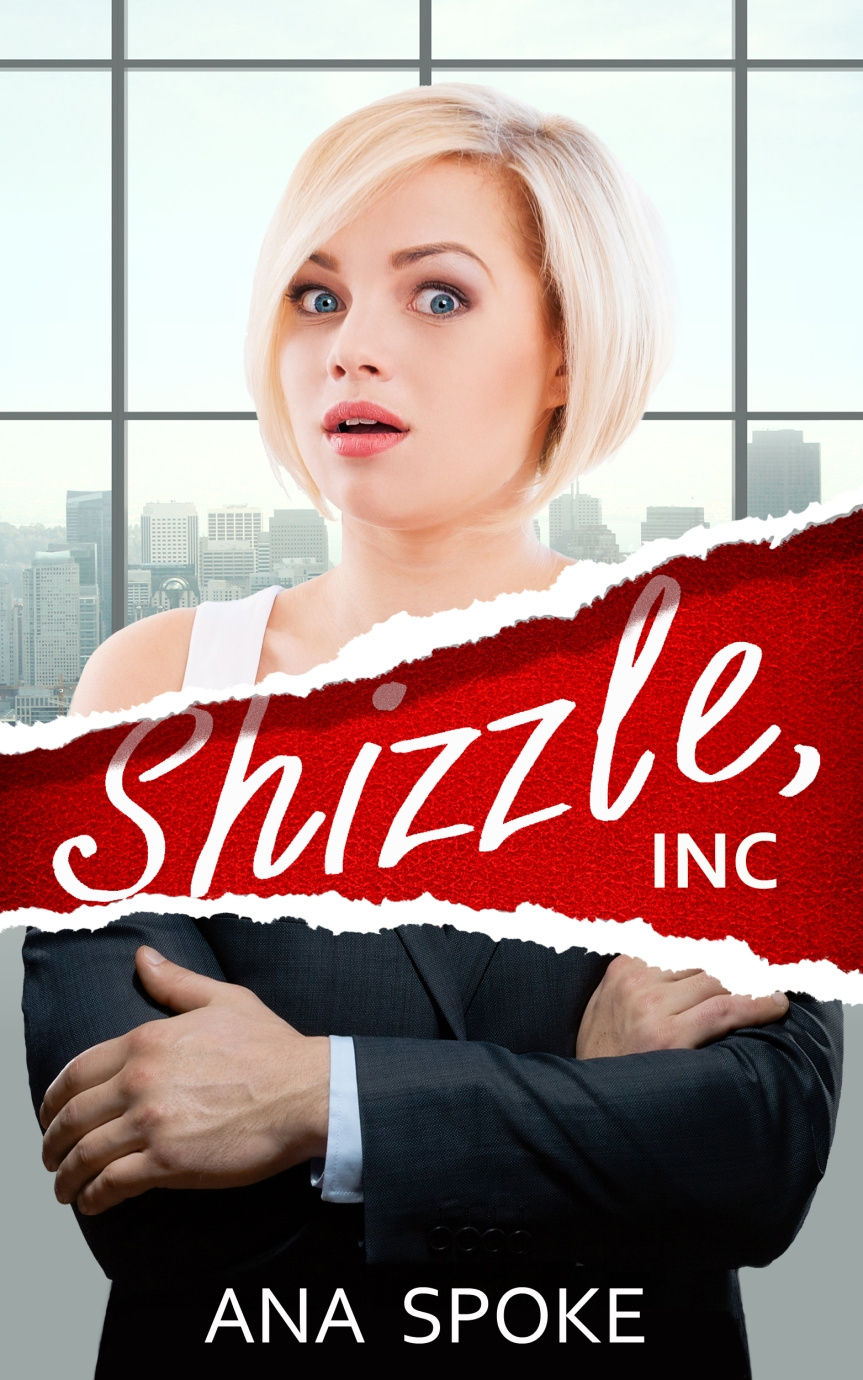 Shizzle, Inc. – Book review