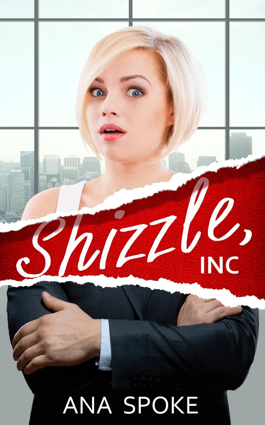 Shizzle, Inc. – Bookreview